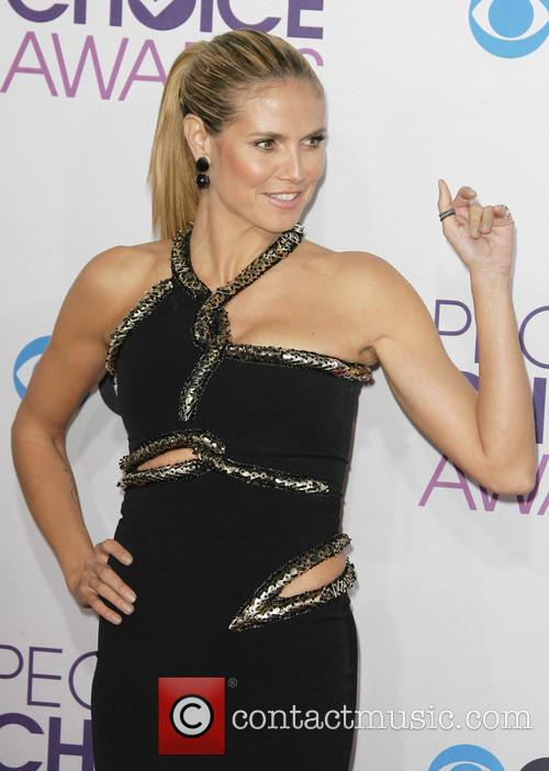 heidi klum 39th annual peoples choice awards 20049044