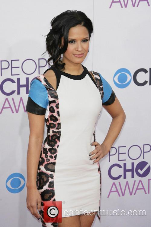 Rocsi Diaz and Annual People's Choice Awards 9