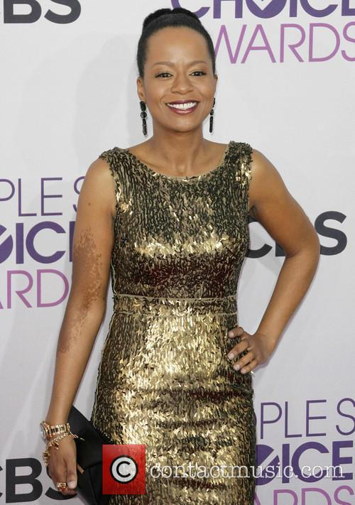 Tempestt Bledsoe and Annual People's Choice Awards 1