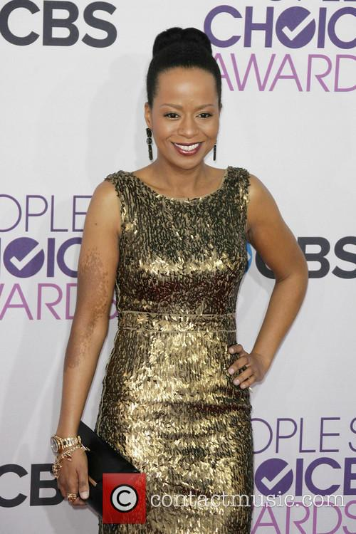 Tempestt Bledsoe and Annual People's Choice Awards 3