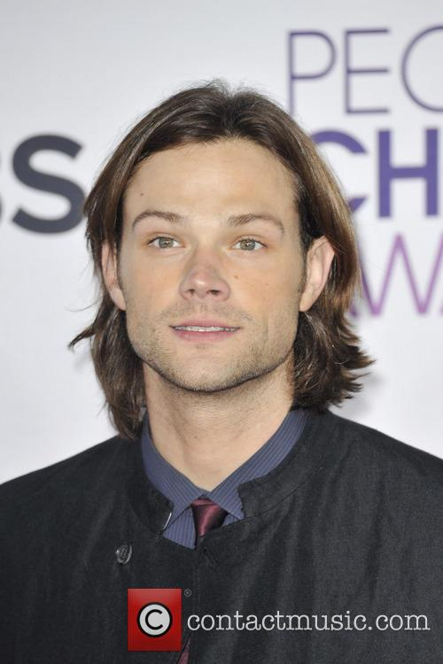 Jared Padalecki and People's Choice Awards