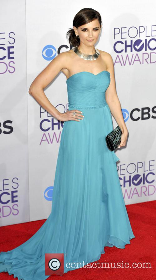 Rachael Leigh Cook and People's Choice Awards 3