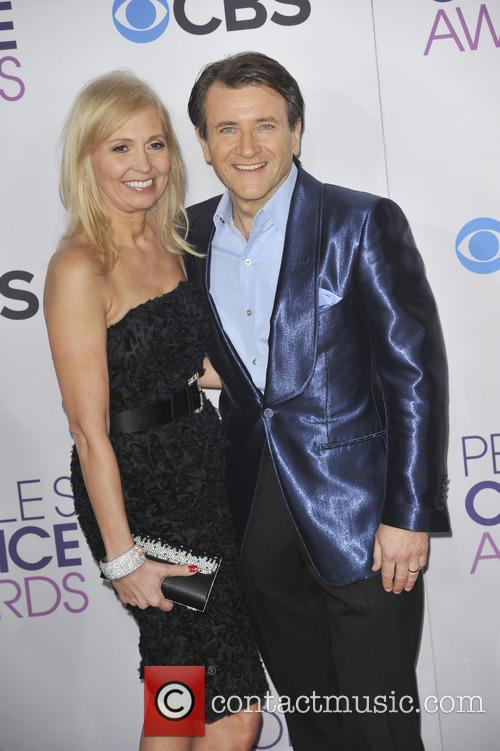 Robert Herjavec and People's Choice Awards 7