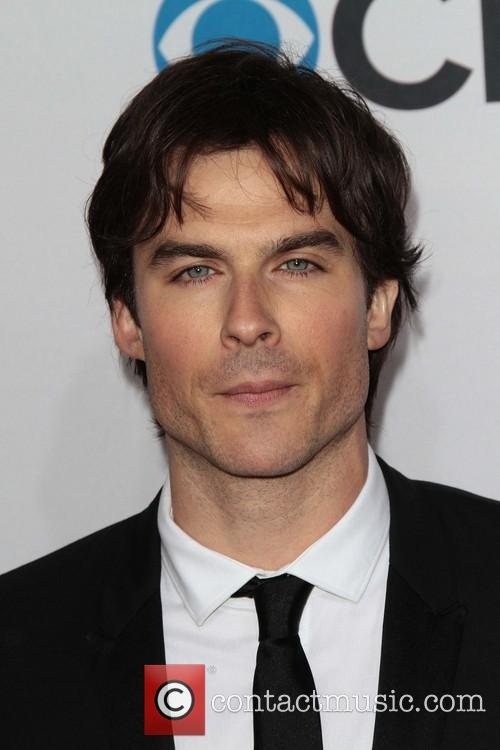 Ian Somerhalder, Annual People's Choice Awards