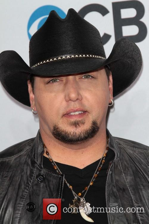 Jason Aldean and Annual People's Choice Awards 7