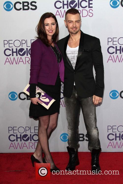 Joseph Lawrence and Annual People's Choice Awards 10