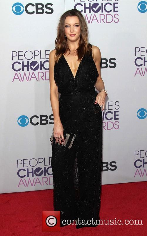 katie cassidy 39th annual peoples choice awards 20049438