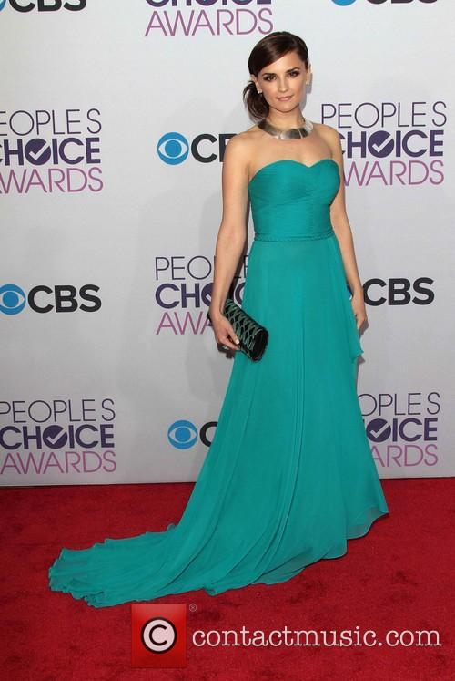 Rachael Leigh Cook and Annual People's Choice Awards 13