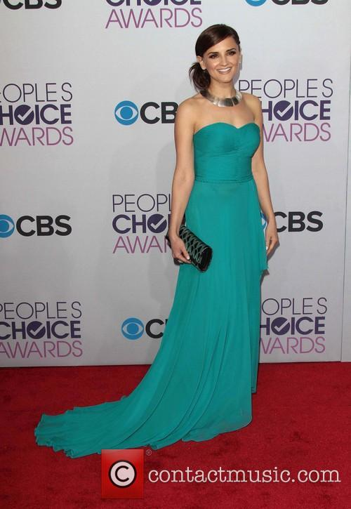Rachael Leigh Cook and Annual People's Choice Awards 11