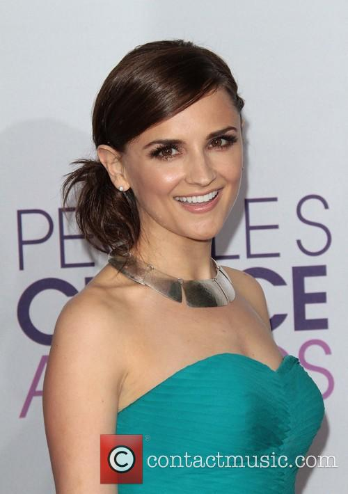 Rachael Leigh Cook and Annual People's Choice Awards 12
