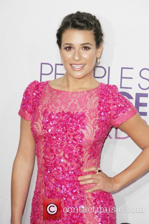 lea michele the peoples choice awards 2013 20048471