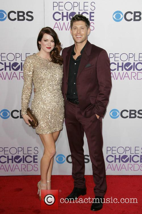 The Peoples Choice Awards 2013 held at Nokia...