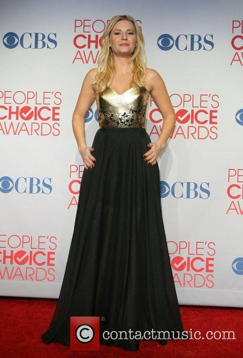 Elisha Cuthbert and People's Choice Awards 8