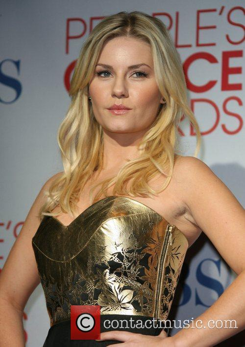 Elisha Cuthbert and People's Choice Awards 1