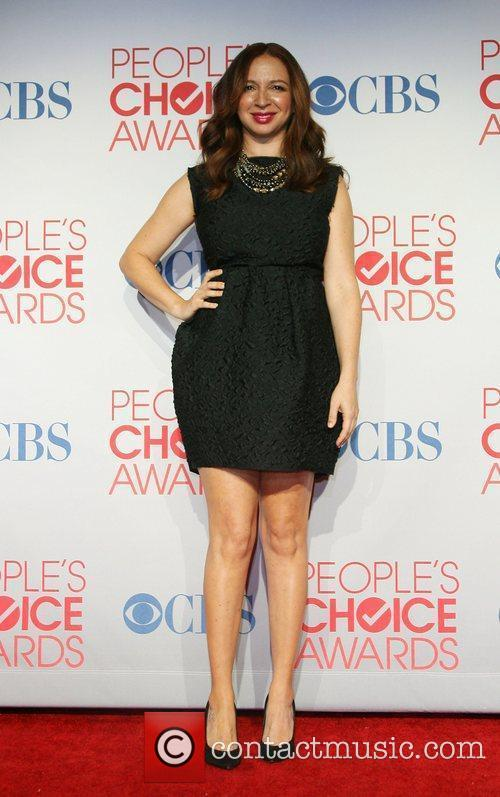 2012 People's Choice Awards held at the Nokia...