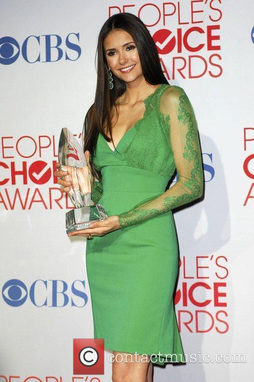 nina dobrev 2012 peoples choice awards held 3679763