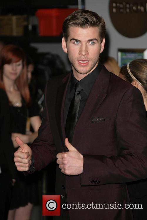 Liam Hemsworth, People's Choice Awards