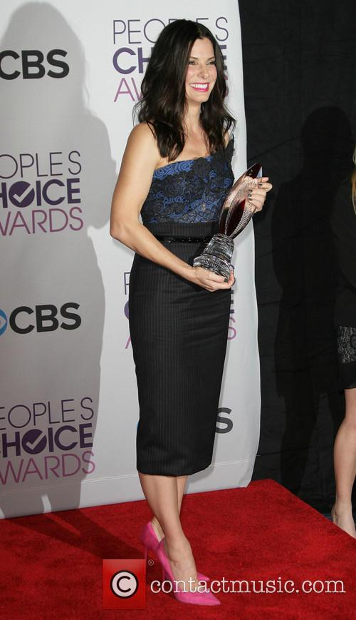 sandra bullock the peoples choice awards 2013 20048763