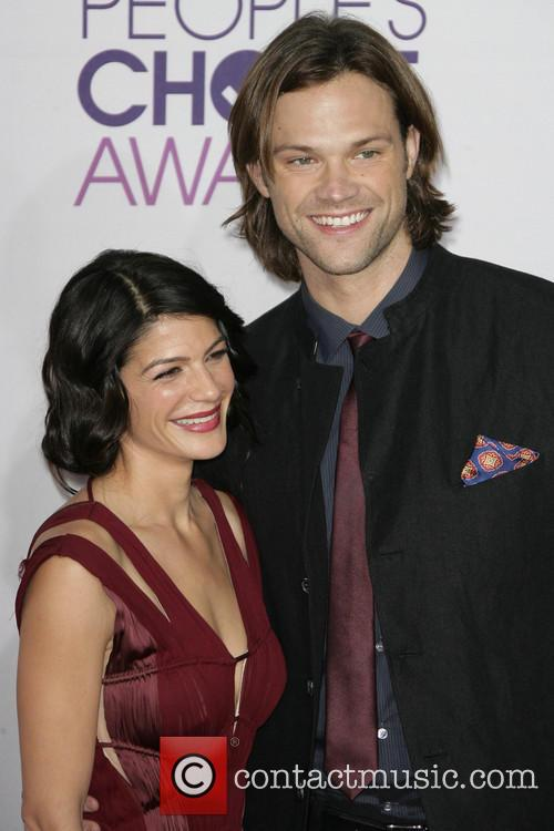 Jared Padalecki and Annual People's Choice Awards