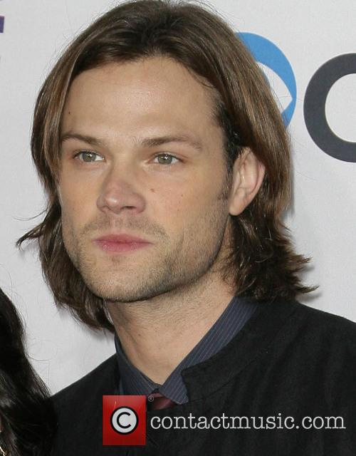 Swell Jared Padalecki News And Photos Contactmusic Com Short Hairstyles For Black Women Fulllsitofus