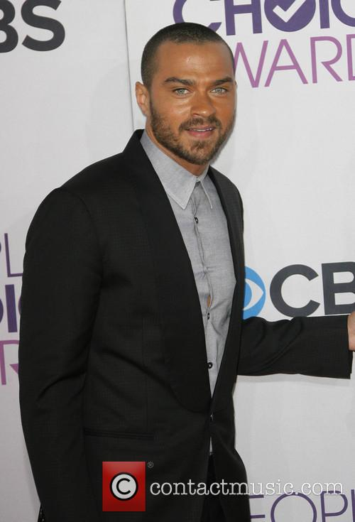 Jesse Williams and Annual People's Choice Awards 2