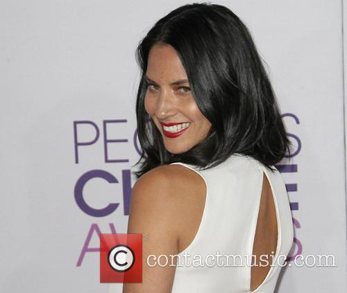 Olivia Munn and Annual People's Choice Awards 13