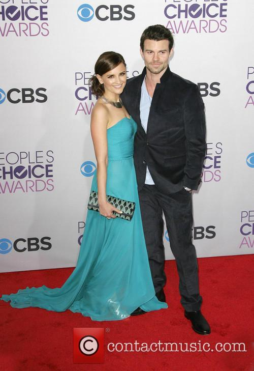 Rachael Leigh Cook and Annual People's Choice Awards 8