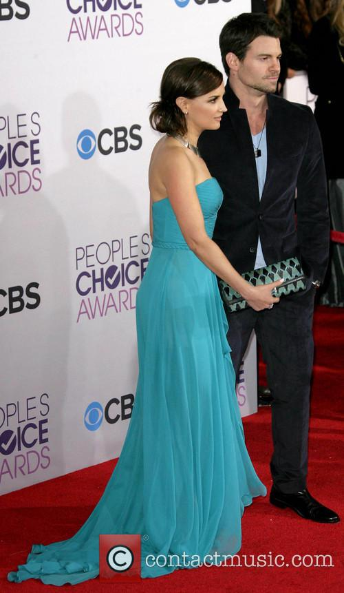 Rachael Leigh Cook and Annual People's Choice Awards 10