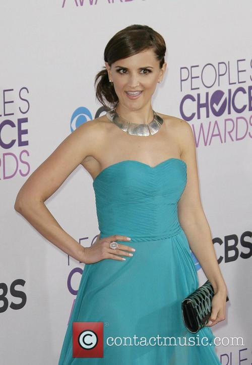Rachael Leigh Cook and Annual People's Choice Awards 4