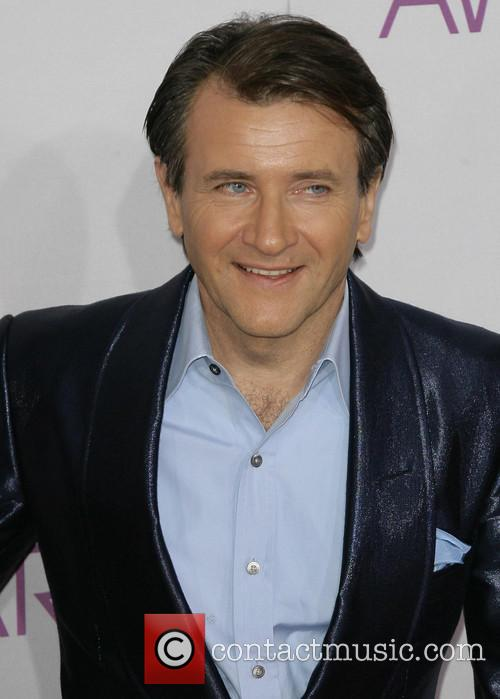 Robert Herjavec and Annual People's Choice Awards 1