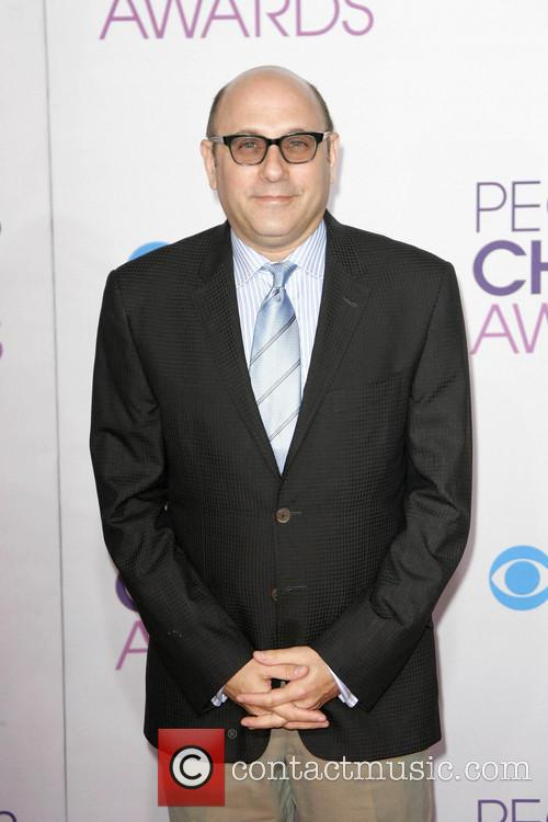 Willie Garson and Annual People's Choice Awards 2
