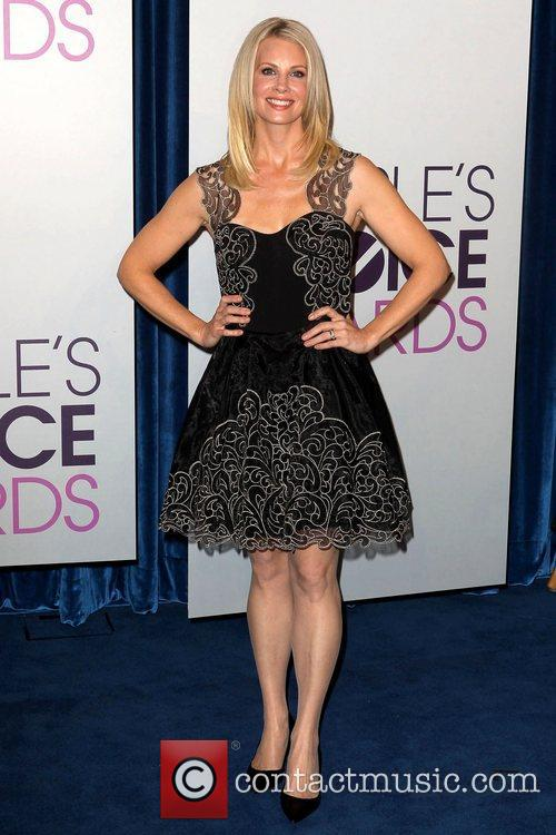 Monica Potter and People's Choice Awards 3