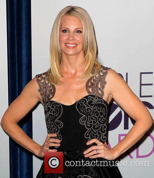 Monica Potter and People's Choice Awards 2