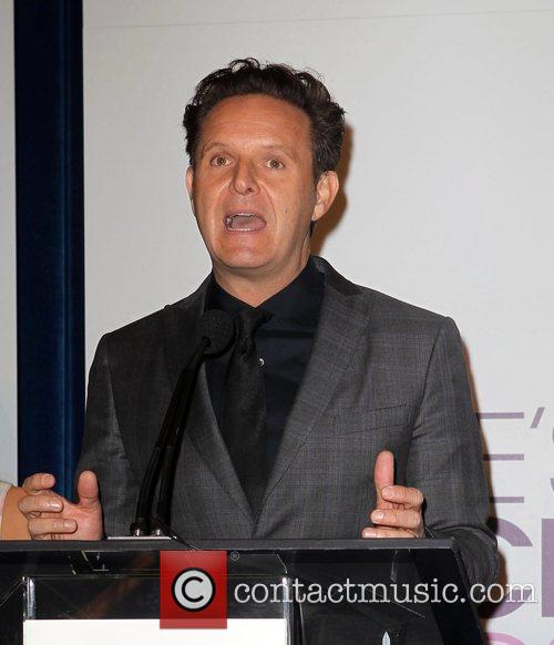 Mark Burnett The 2013 People's Choice Awards nomination...