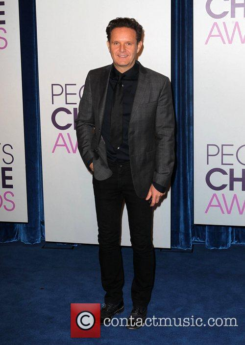 Mark Burnett and People's Choice Awards 3
