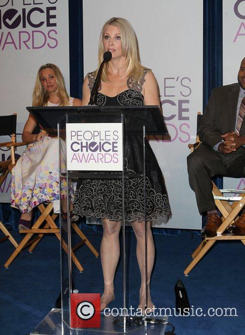 Monica Potter and People's Choice Awards 10