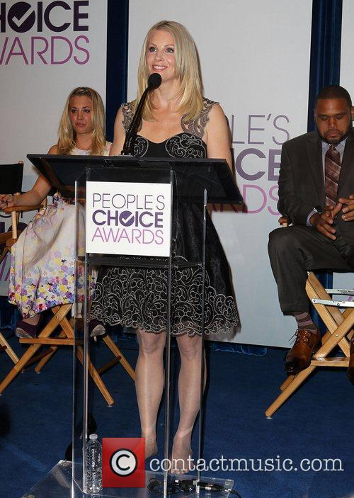 Monica Potter and People's Choice Awards 11