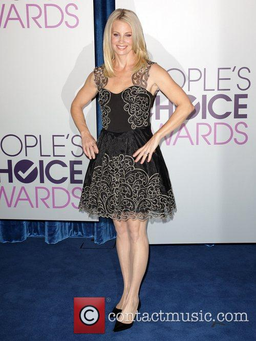Monica Potter and People's Choice Awards 8