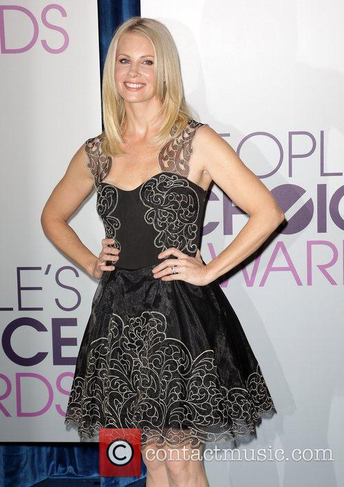 Monica Potter and People's Choice Awards 4