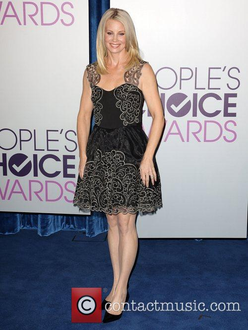 Monica Potter and People's Choice Awards 6