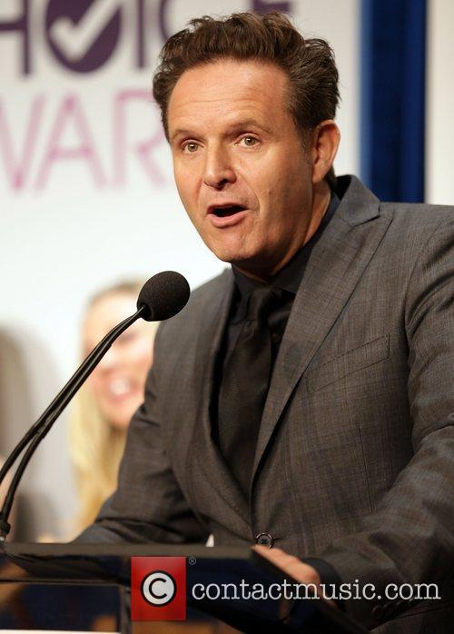 Producer Mark Burnett People's Choice Awards 2013 Nominations...