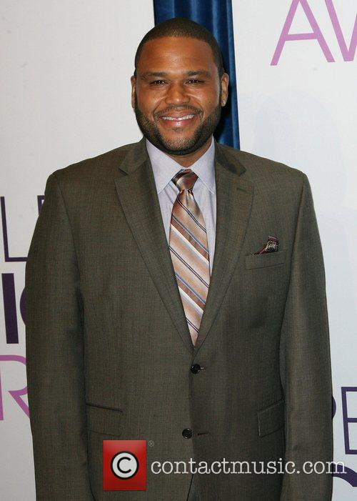 Anthony Anderson  The 2013 People's Choice Awards...