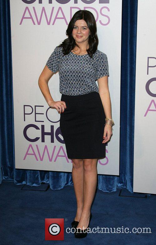 The 2013 People's Choice Awards nomination announcement, held...