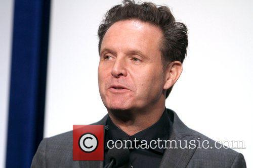 Mark Burnett  attends the 2013 People's Choice...