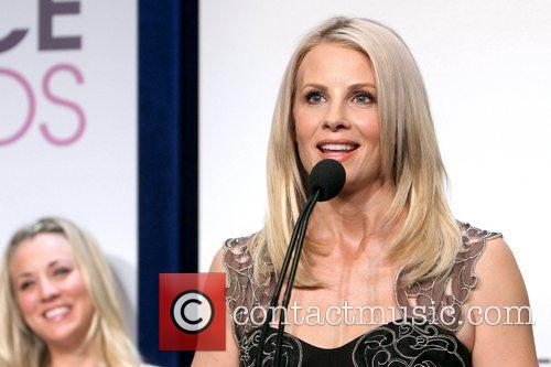 Monica Potter  attends the 2013 People's Choice...