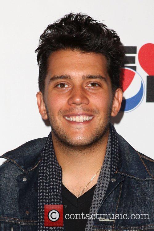 Gustavo Galindo Pepsi and Pandora 'We Love Pop'...