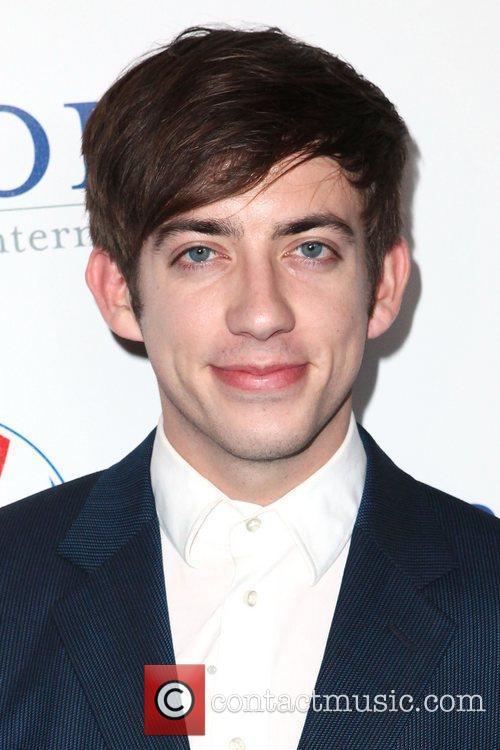 Kevin McHale Pepsi and Pandora 'We Love Pop'...