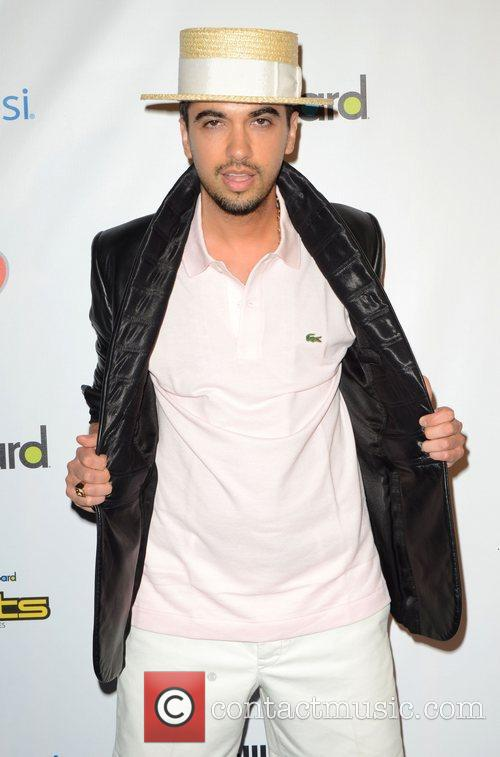 DJ Cassidy Pepsi and Billboard Summer Beats Celebration...
