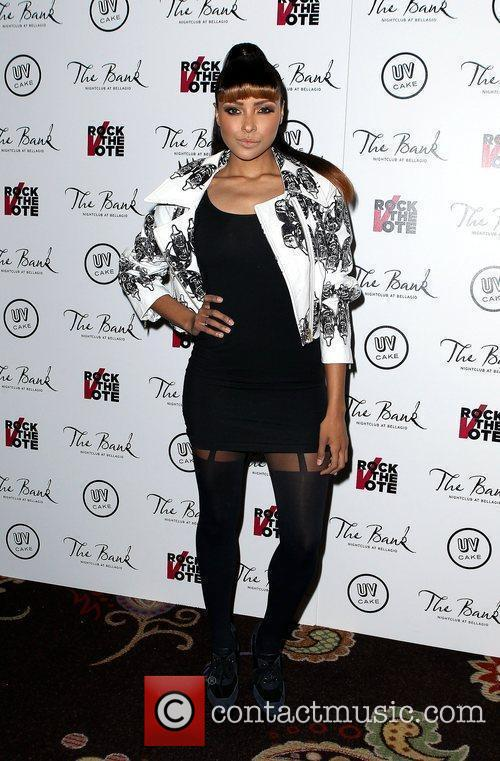 Katerina Graham and The Bank Nightclub 5