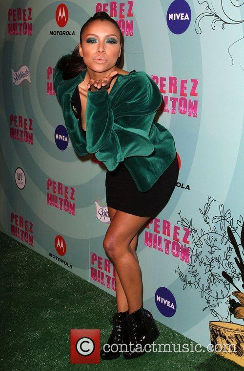 Perez Hilton's Mad Hatter Tea Party Birthday Celebration...